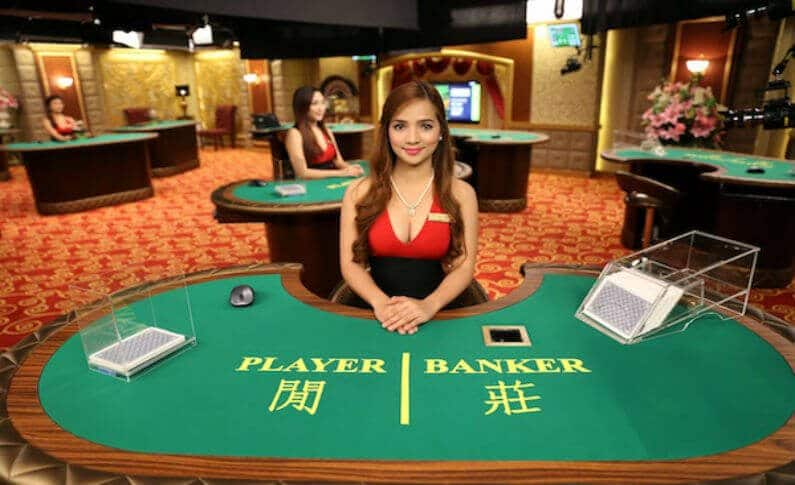 Live Casino Paypal - 802957