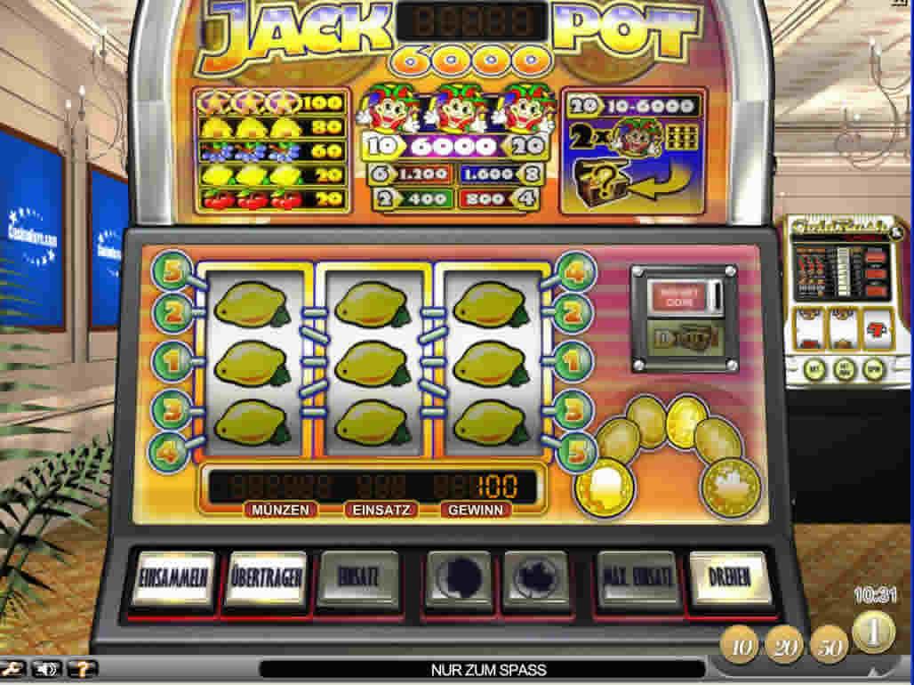 Live Casino Deutschland - 683773