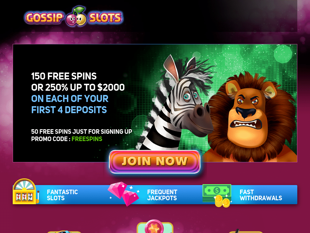 Free Spin Casino - 608780