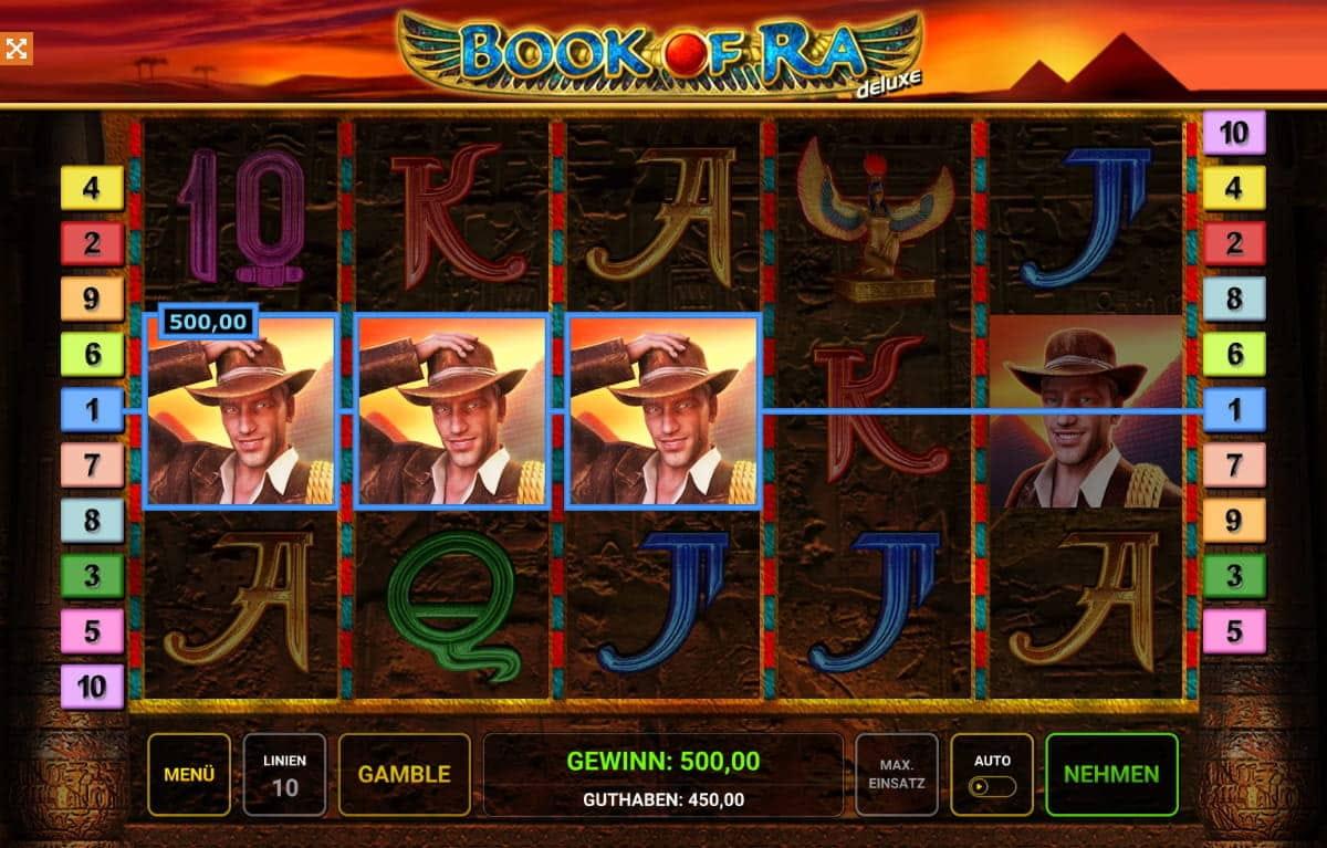 Casino Bonus Book - 456397