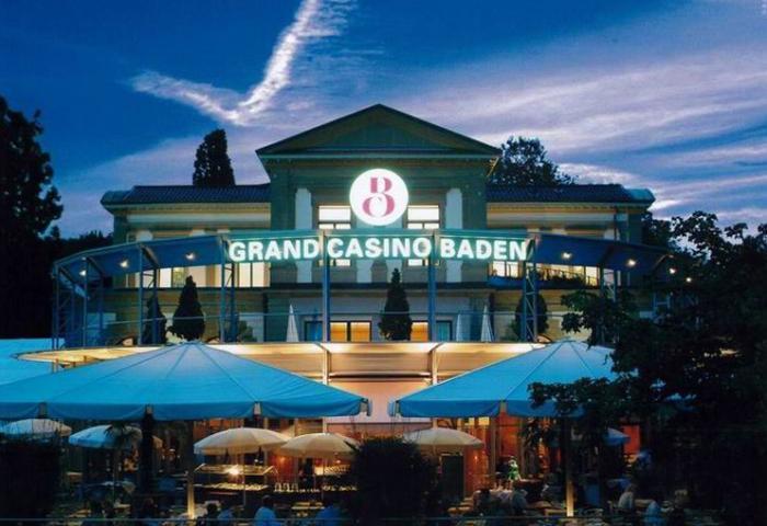 Casino in der - 157405