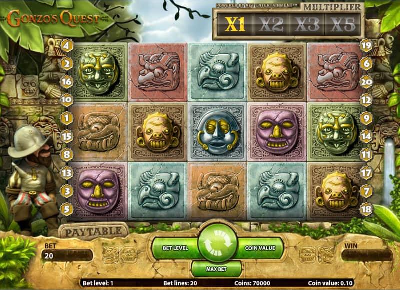 Casino Erfahrungen Spielbanken - 807828
