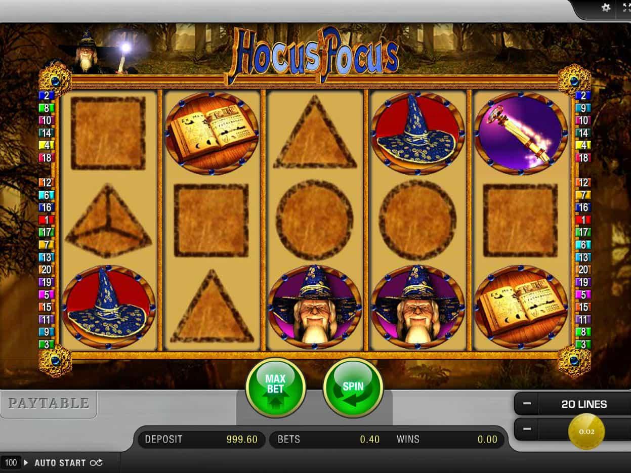 Spielautomat Münzen Fallen - 594445