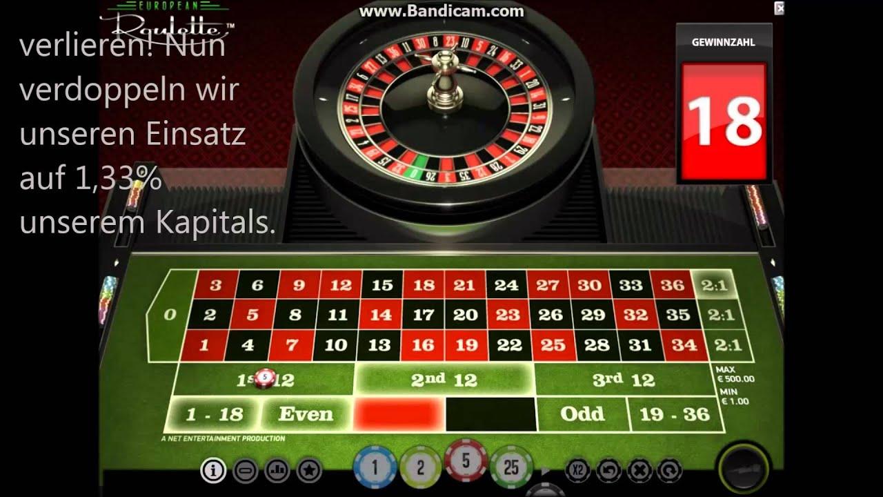 Roulette Tricks - 985075