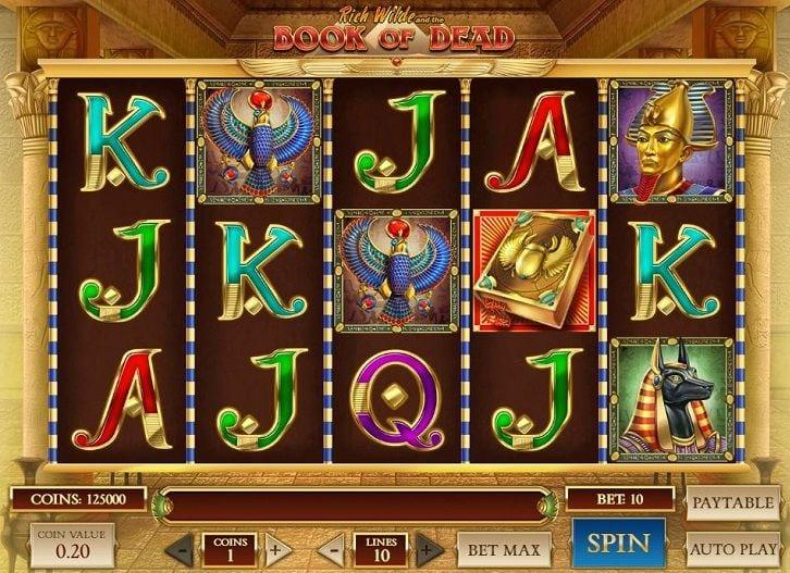 Spielbank Gewinne Major - 574540