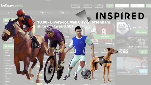 Betway Virtual Sports - 920448