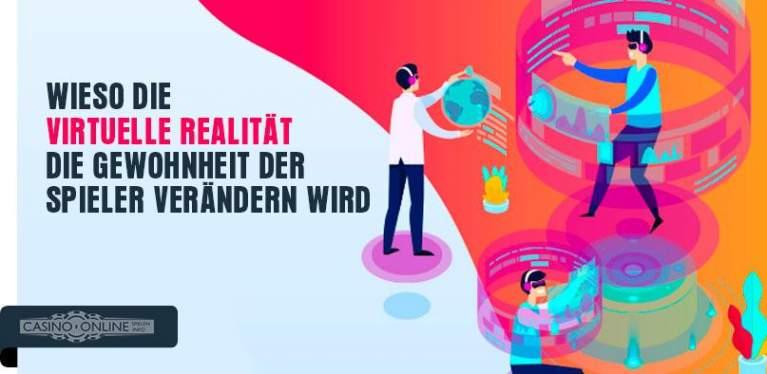 Virtuelle Realität - 76079