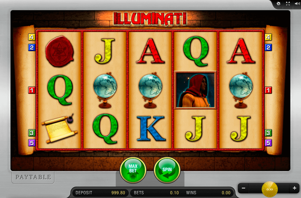 Klassische Spielautomaten online - 20144