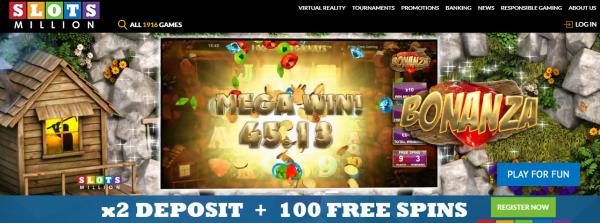 Slots Bonus - 495607