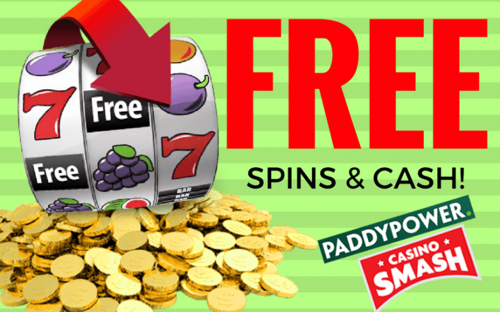 30 free Spins - 288489