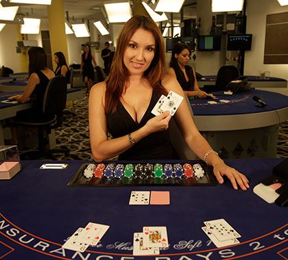 Casino Austria - 895948