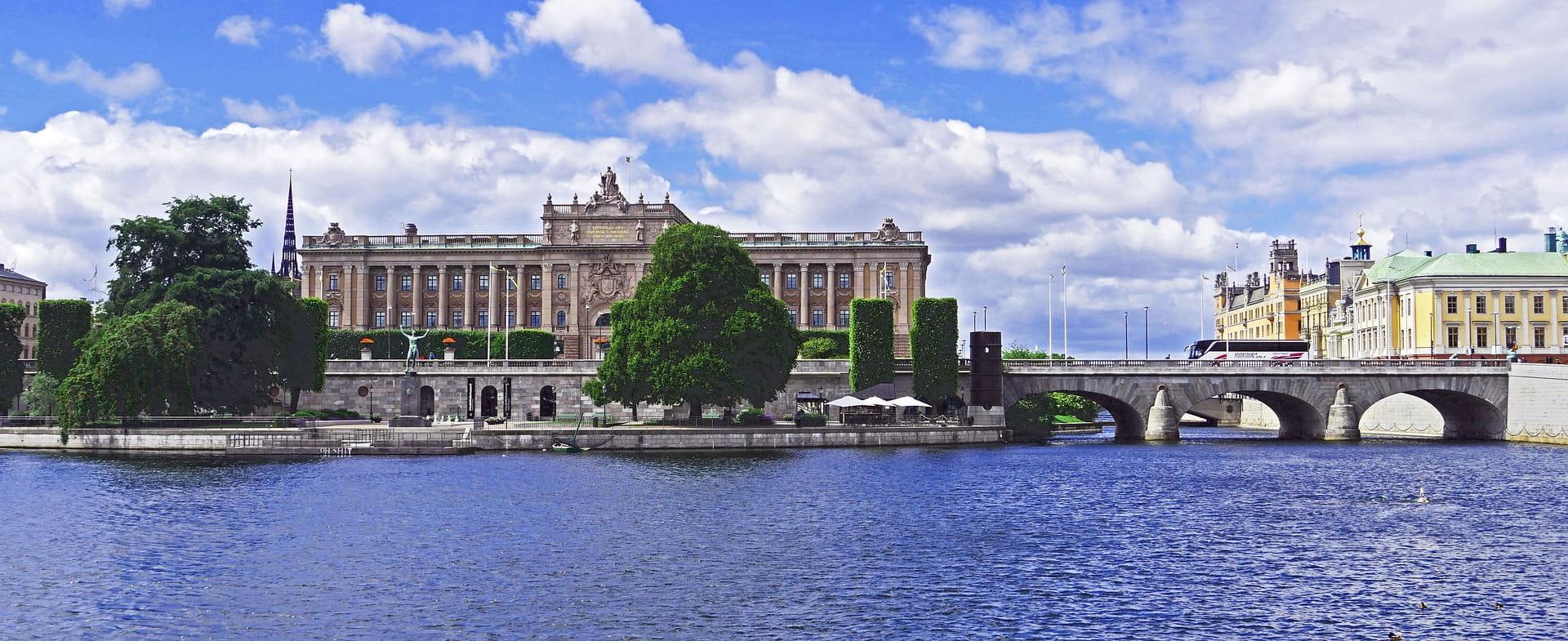 Schweden online Casino - 300946