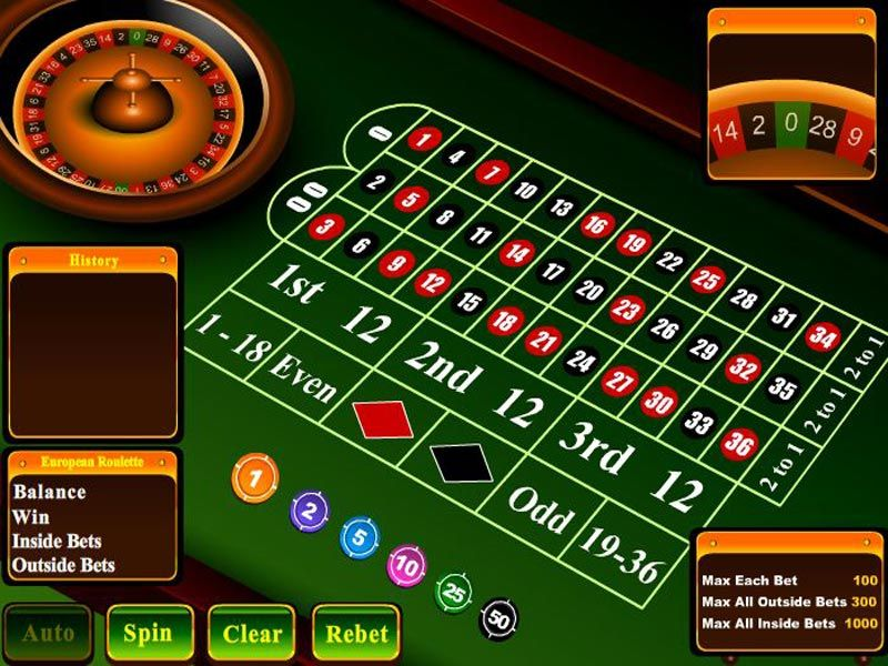 Online Roulette Manipuliert - 377665