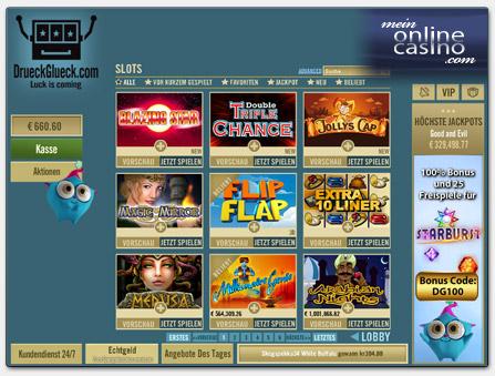 Twin Casino Freispiele - 884139