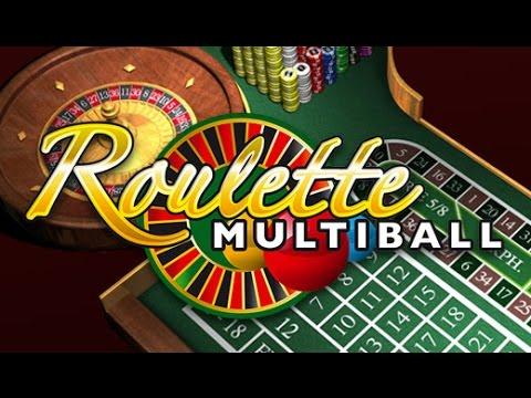 Multiball Roulette online - 94430