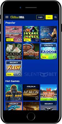 Mobile Casino - 406812