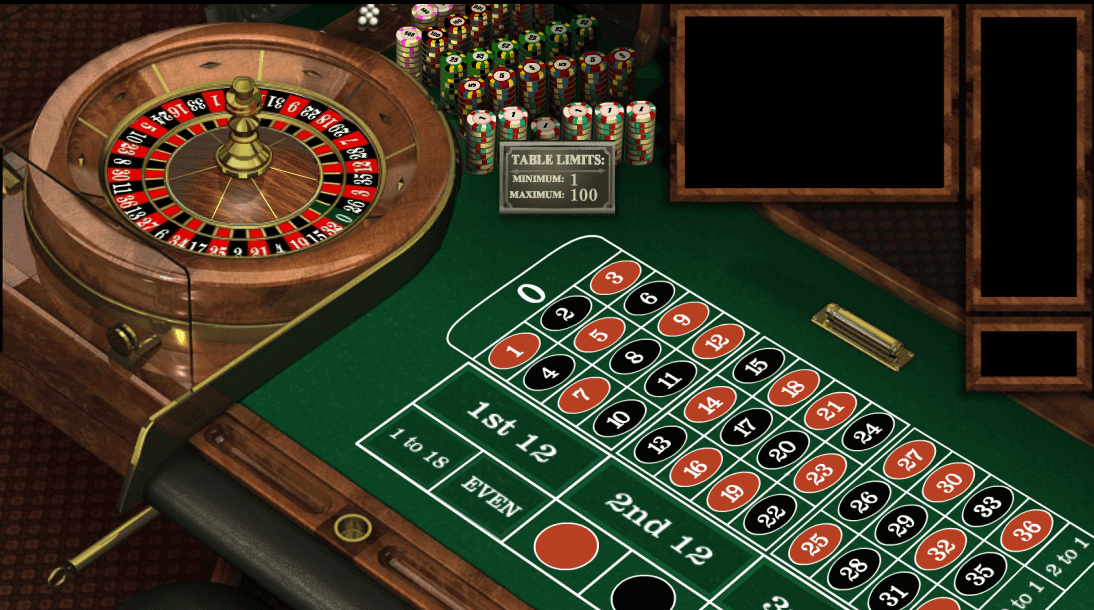 Online Roulette Manipuliert - 253761
