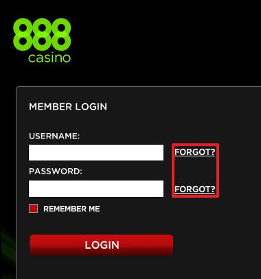 Casino Login - 765217