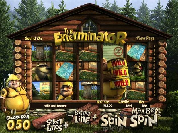 Bestes online Casino - 673015
