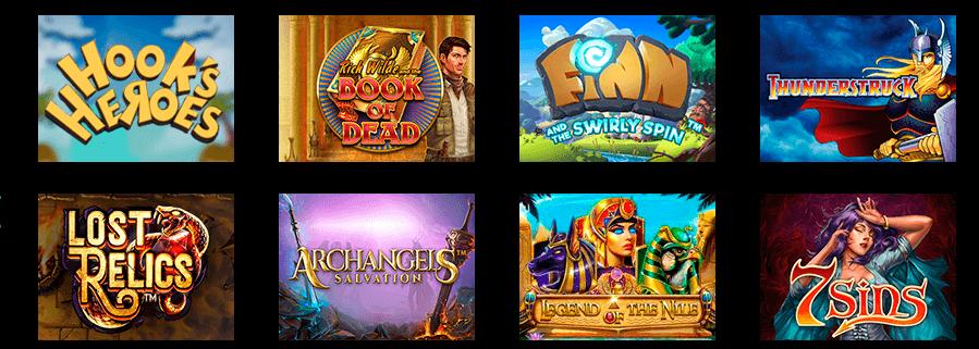Online Casino Spielgeld - 942595