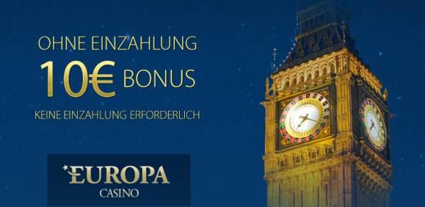 Casino Bonus - 746942
