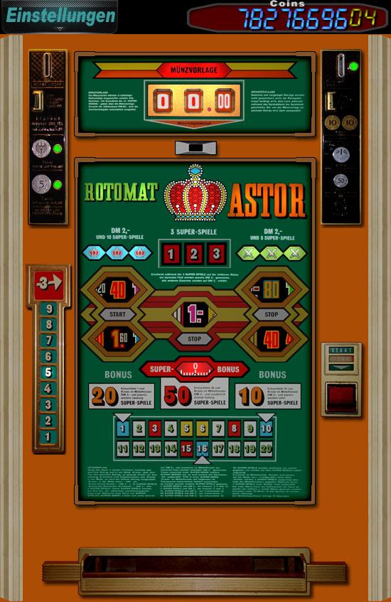 Gewinnbringendes Spielsystem - 333677