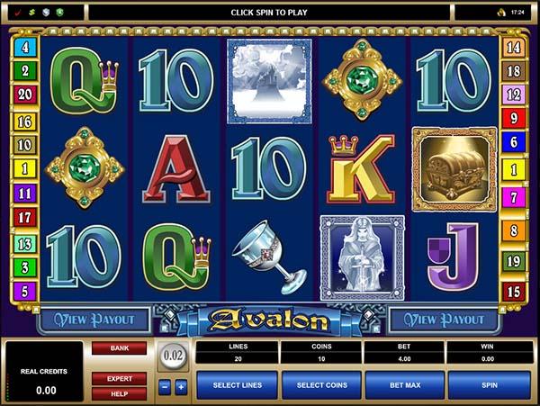 Bonus Betway Casino - 127326