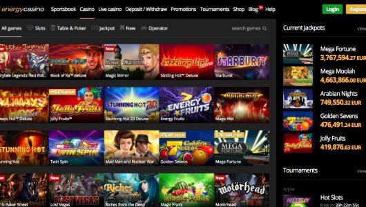 Online Casino - 125320