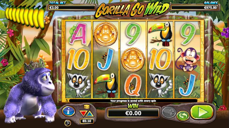 Online Casino - 846732
