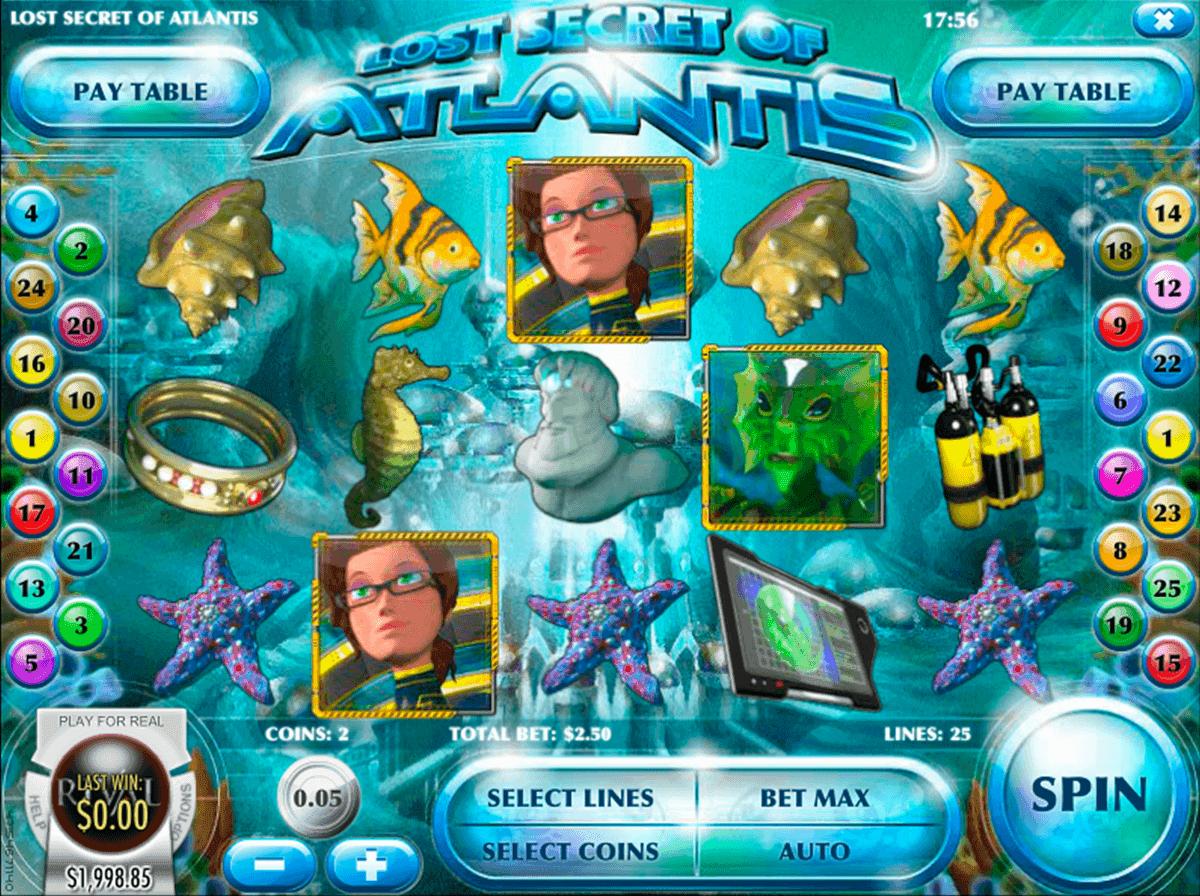 Spielautomaten rechnen Rival - 519932