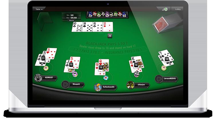 Mobile Casino - 369912