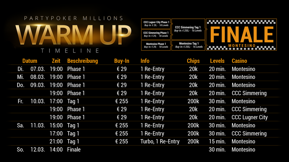 Poker Turnier - 899428