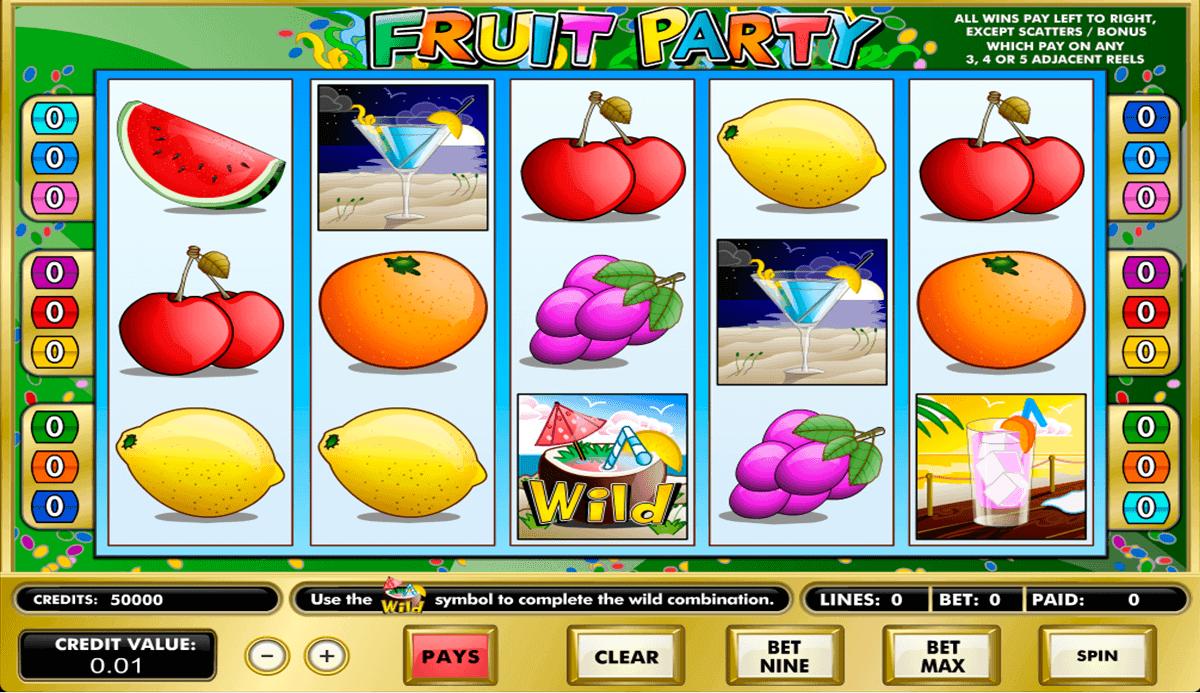 Online Casino - 729635