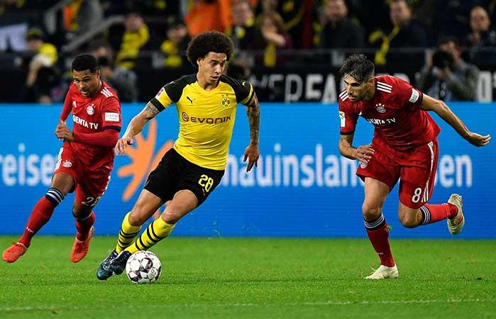 Besten Bundesliga Wetten - 651964