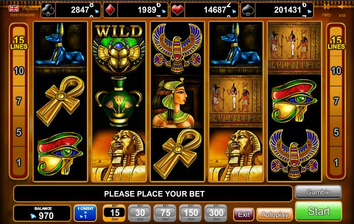 Casino Erfahrungen Rise - 833799