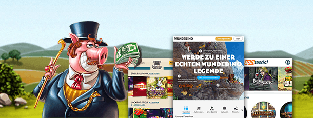 Neue online Casinos - 671365
