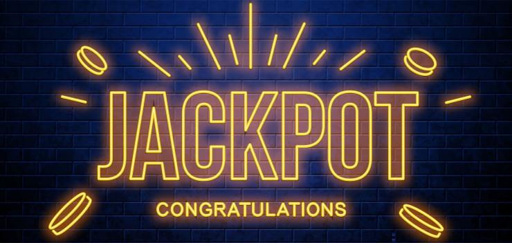 Casino Jackpot Gewinner - 610447