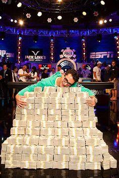 Casino Jackpot - 92222