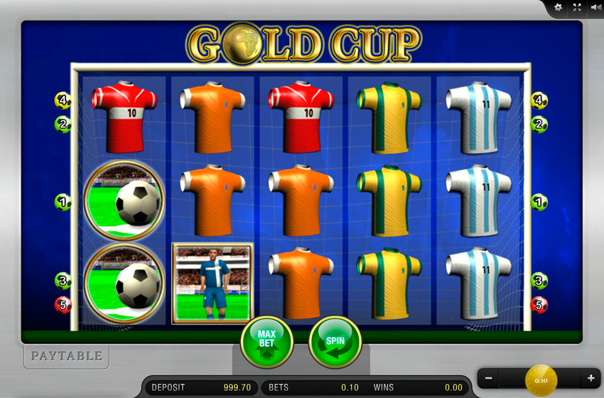 Cashback online Casino - 587408