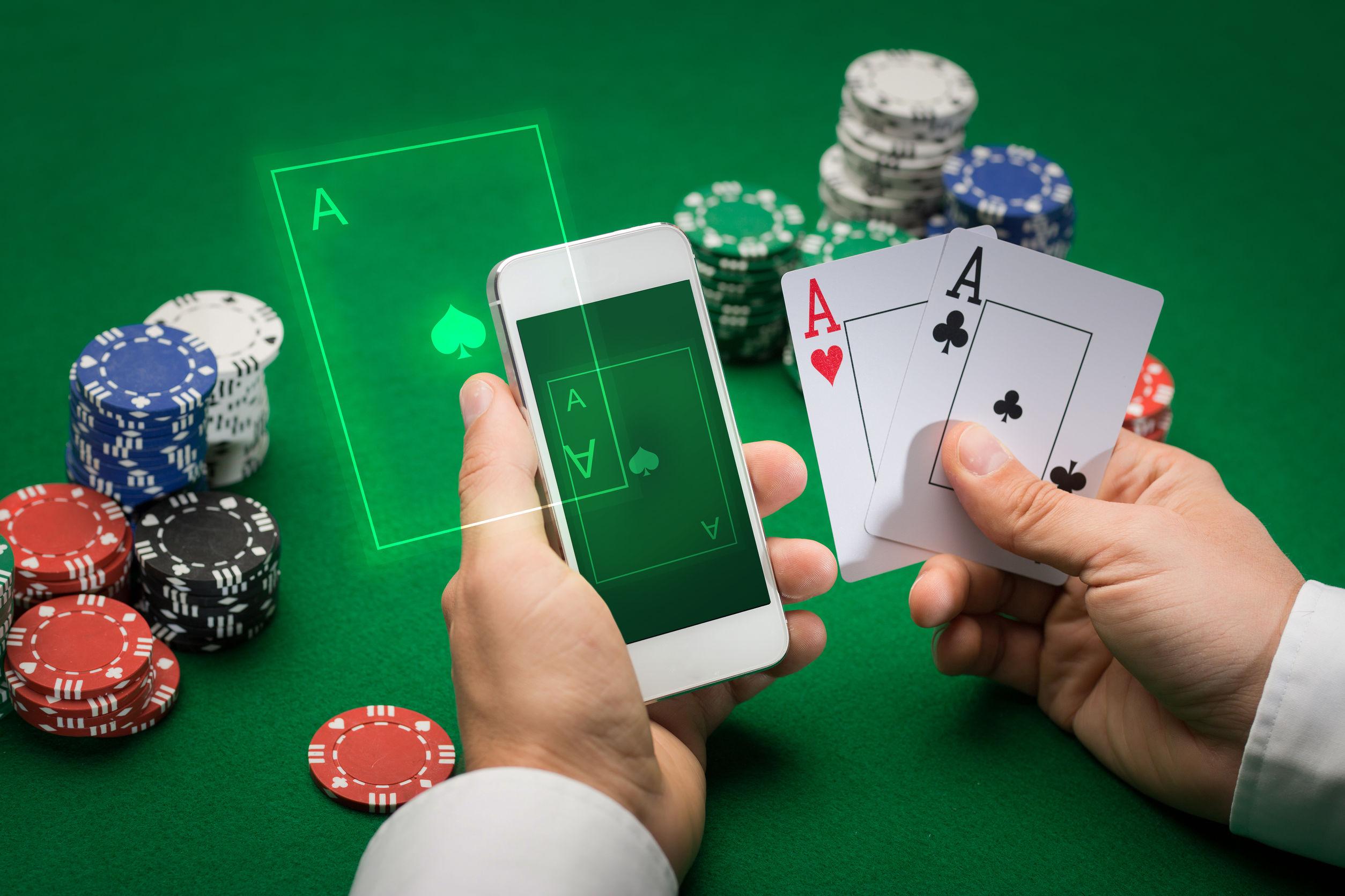 Online Casino - 814401