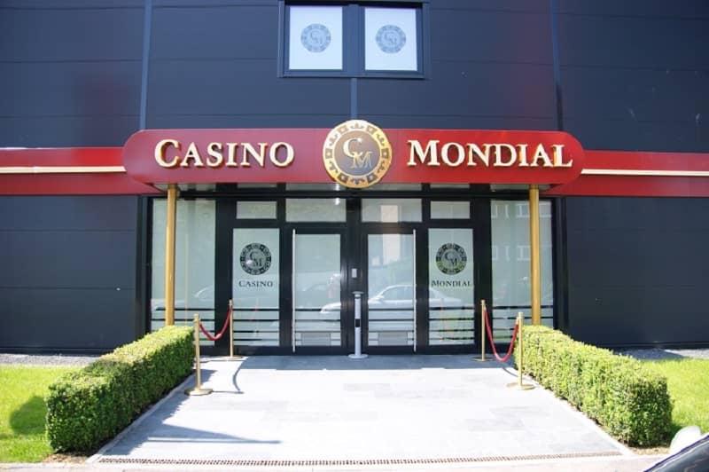 Casino Austria - 422847