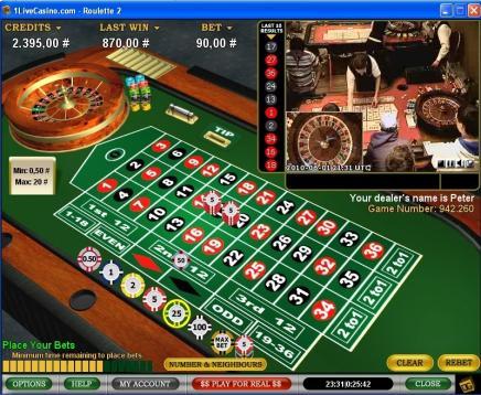Online Casino - 767030