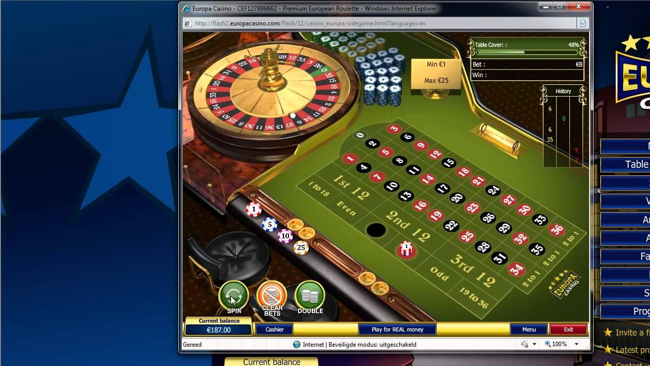 Bestes online Casino - 519877