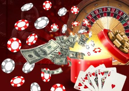 Casino no - 901350