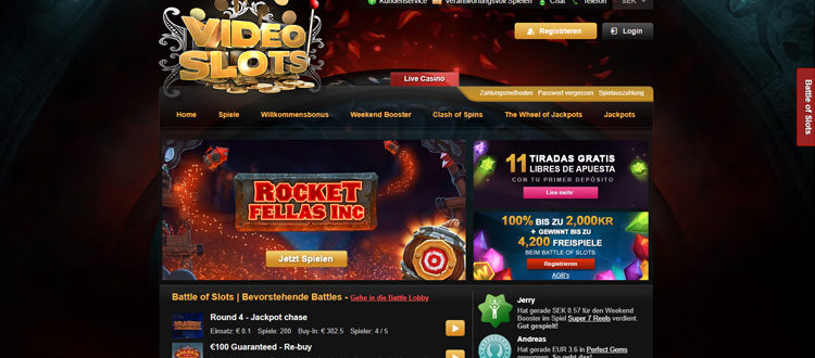 Welche online Casinos - 403556