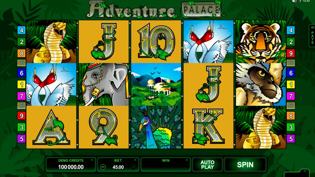 Klassische Spielautomaten - 718003