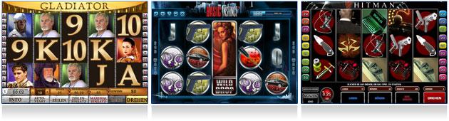 Slots Bonus - 620759