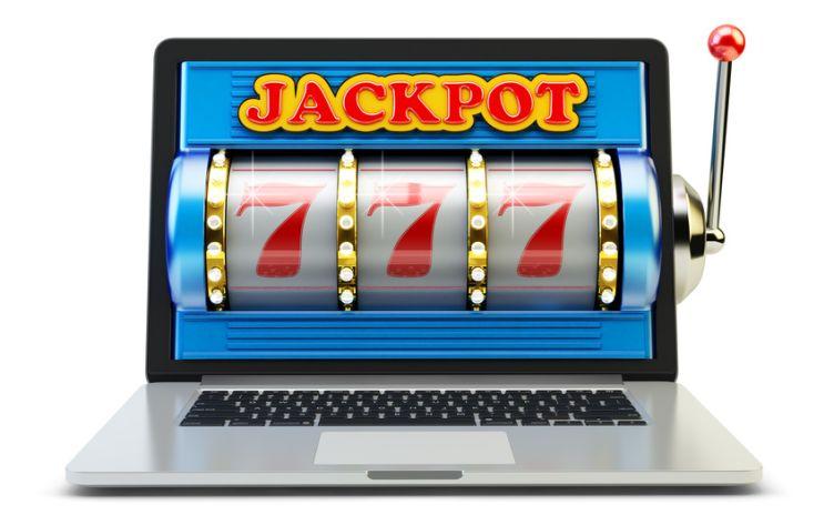 Online Casino Automat - 25354
