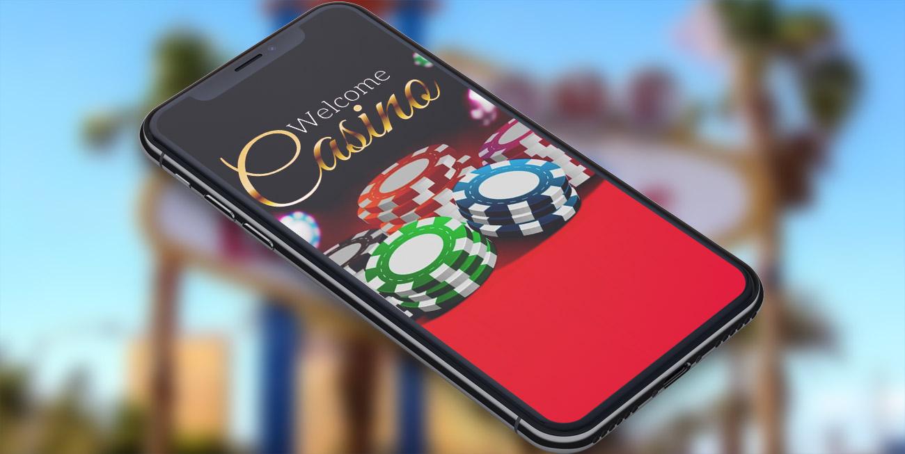 Online Casino app - 86768