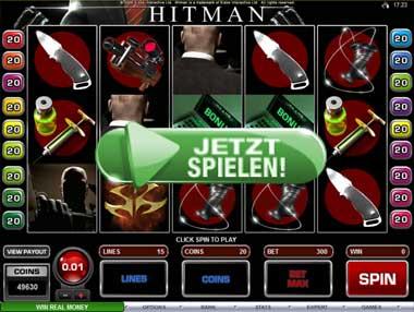 Spielautomaten Niederösterreich Spin - 87953